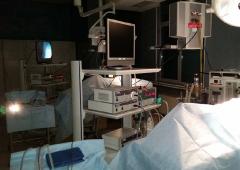 Лапароскопска гинекологична хирургия - първо ниво (19-21 ноември 2014)