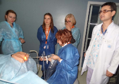 Диагностична и офис-хистероскопия - първо ниво (26-27 ноември 2015)