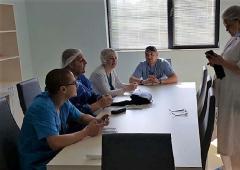 Диагностична и офис-хистероскопия - първо ниво (26-27 май 2016)