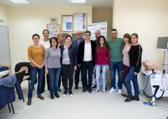 Диагностична и офис-хистероскопия 1-во ниво (10-11 октомври 2019)
