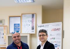 Лапароскопска гинекологична хирургия 1-во ниво (17-18 октомври 2019)